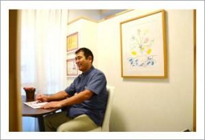 矯正・審美歯科治療前のカウンセリング